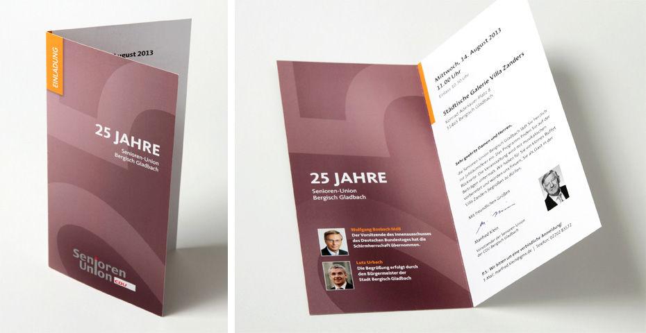 projektbeschreibung cdu bergisch gladbach printmedien element 79. Black Bedroom Furniture Sets. Home Design Ideas